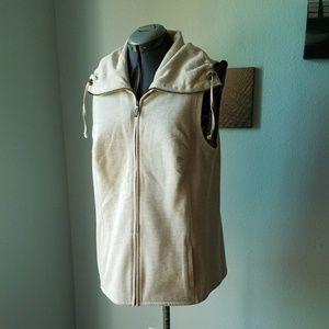 Coldwater Creek vest